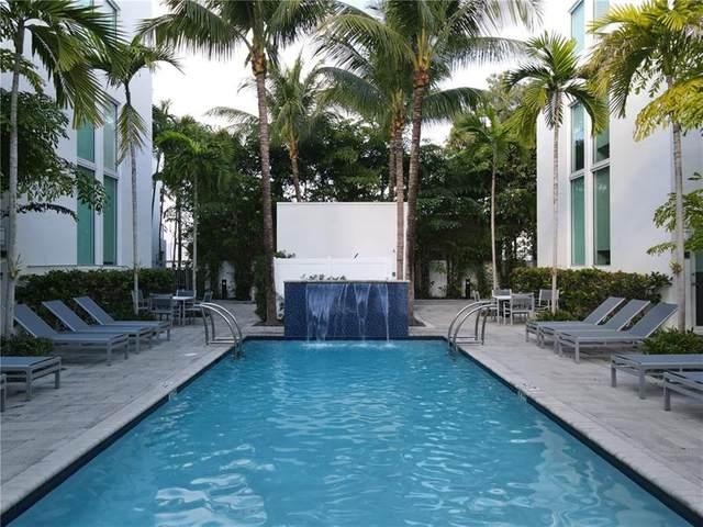 747 NE 4th Ave #747, Fort Lauderdale, FL 33304 (MLS #F10273898) :: Berkshire Hathaway HomeServices EWM Realty