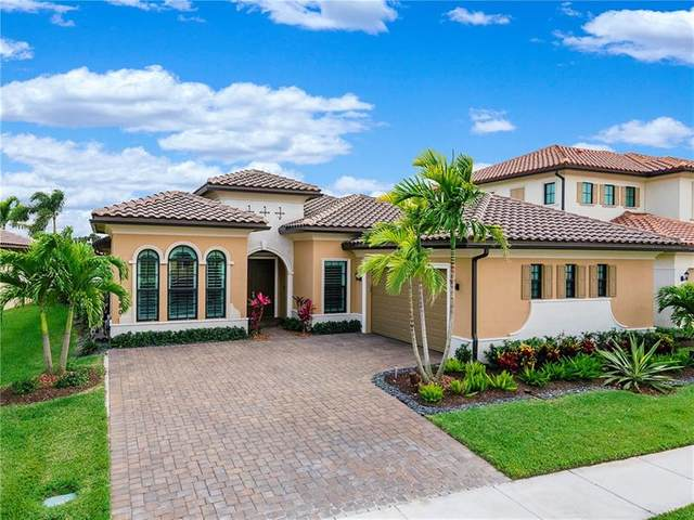12080 N Lake House Ln, Parkland, FL 33076 (MLS #F10273923) :: Castelli Real Estate Services