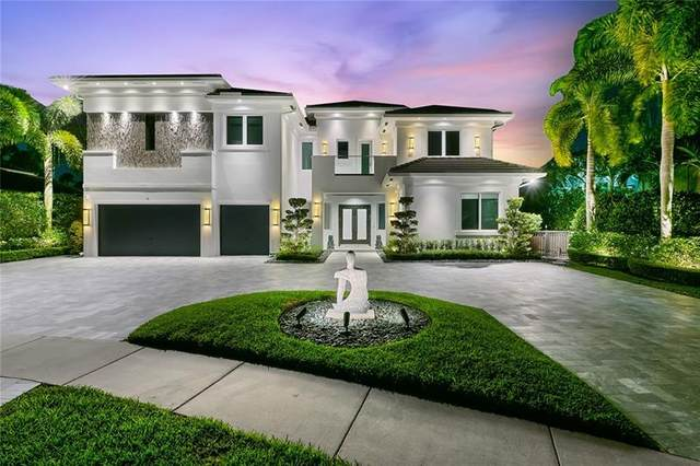 141 Peregrine Ave, Plantation, FL 33324 (MLS #F10273935) :: GK Realty Group LLC