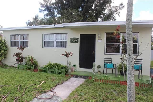 3080 NW 98th St, Miami, FL 33147 (MLS #F10273942) :: Castelli Real Estate Services