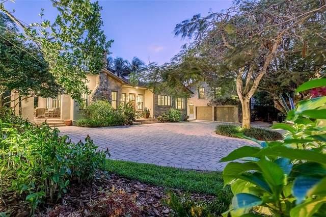 431 N Victoria Park Rd, Fort Lauderdale, FL 33301 (MLS #F10273945) :: Castelli Real Estate Services