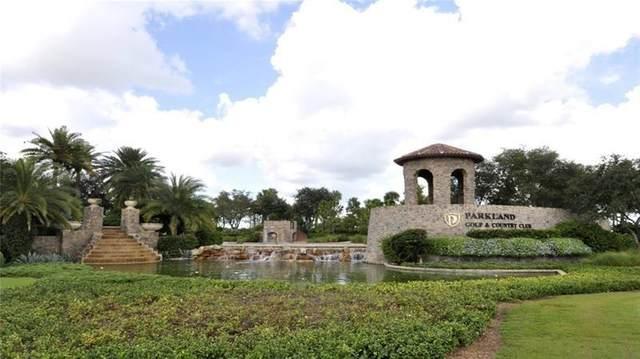 10372 N Barnsley Dr, Parkland, FL 33076 (MLS #F10274046) :: GK Realty Group LLC
