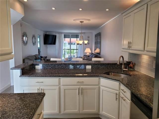 5321 NE 24th Ter #506, Fort Lauderdale, FL 33308 (MLS #F10274057) :: Castelli Real Estate Services