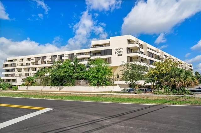 1401 S Federal Hwy #408, Boca Raton, FL 33432 (#F10274083) :: Posh Properties