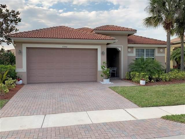 6360 Astor Place, Vero Beach, FL 32966 (MLS #F10274107) :: Castelli Real Estate Services