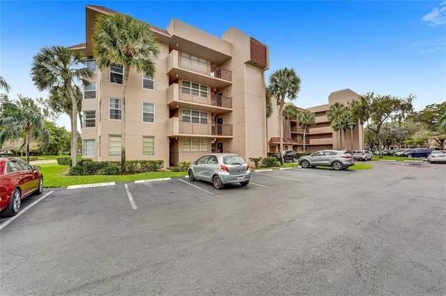 1830 Sabal Palm Dr #203, Davie, FL 33324 (MLS #F10274110) :: GK Realty Group LLC