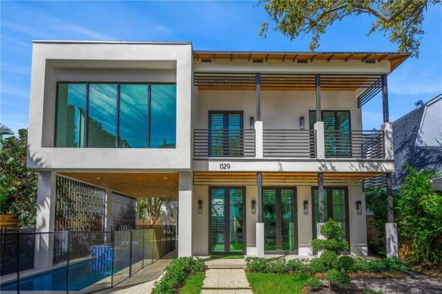 1529 SE 2nd Ct, Fort Lauderdale, FL 33301 (MLS #F10274118) :: GK Realty Group LLC