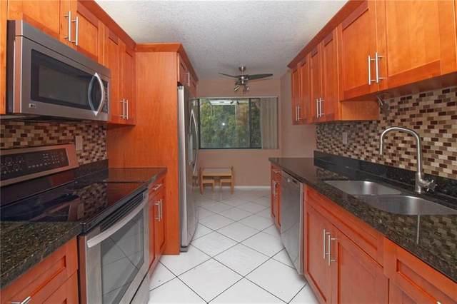9583 SW 1st Ct #9583, Coral Springs, FL 33071 (MLS #F10274120) :: GK Realty Group LLC