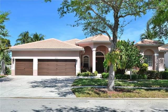 16775 NW 20th St, Pembroke Pines, FL 33028 (MLS #F10274144) :: GK Realty Group LLC