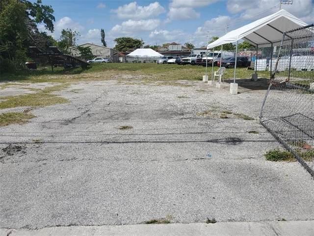 2405 NW 19 Street, Fort Lauderdale, FL 33311 (MLS #F10274157) :: GK Realty Group LLC
