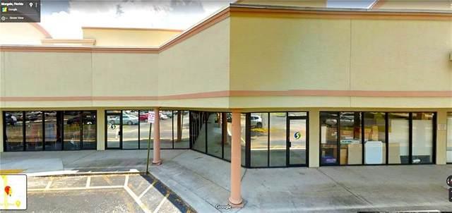 1360 N State Road 7 #1368, Margate, FL 33063 (MLS #F10274186) :: Berkshire Hathaway HomeServices EWM Realty