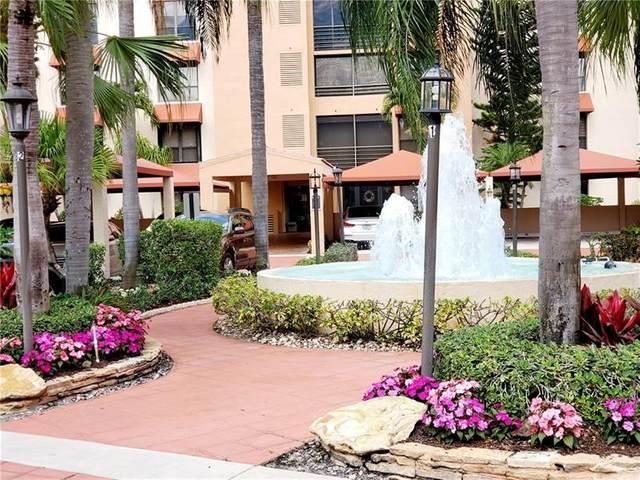 7233 Promenade Dr #502, Boca Raton, FL 33433 (#F10274187) :: Ryan Jennings Group
