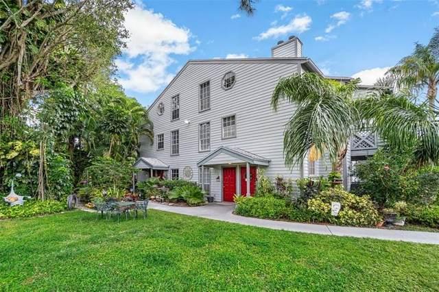 5096 Heatherhill Ln #4, Boca Raton, FL 33486 (MLS #F10274206) :: Castelli Real Estate Services