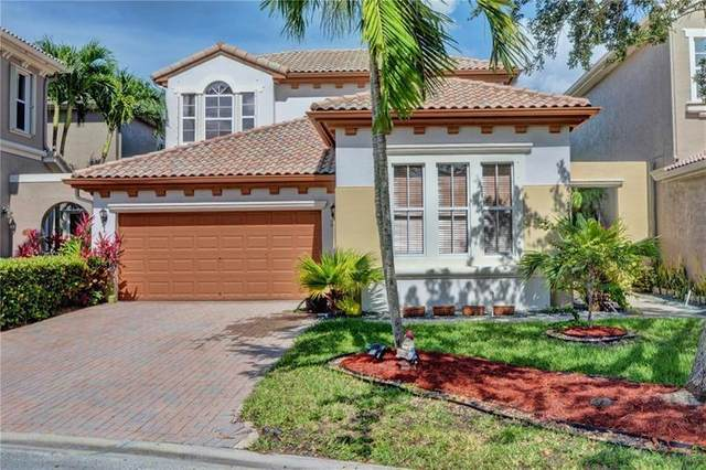 6779 NW 128th Way, Parkland, FL 33076 (#F10274210) :: Signature International Real Estate