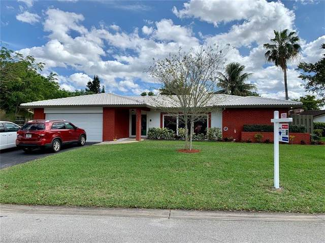 1291 NW 86th Way, Coral Springs, FL 33071 (MLS #F10274217) :: Castelli Real Estate Services