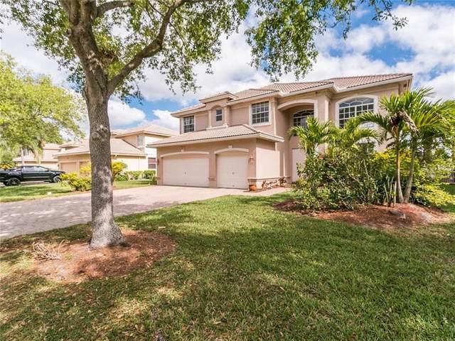 5801 NW 54  Circle, Coral Springs, FL 33067 (#F10274226) :: Signature International Real Estate