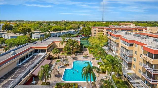 406 NW 68th Ave #416, Plantation, FL 33317 (MLS #F10274234) :: Green Realty Properties