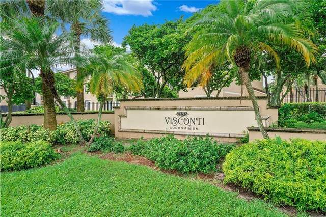 9266 W Atlantic Blvd #1026, Coral Springs, FL 33071 (#F10274252) :: The Power of 2 | Century 21 Tenace Realty