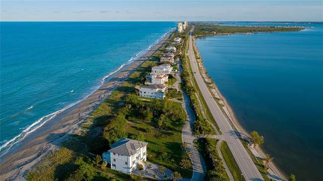 8300 S Ocean Dr, Jensen Beach, FL 34957 (#F10274255) :: Signature International Real Estate