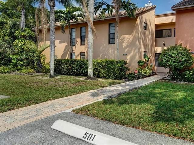 956 Mockingbird Ln #105, Plantation, FL 33324 (MLS #F10274257) :: Castelli Real Estate Services