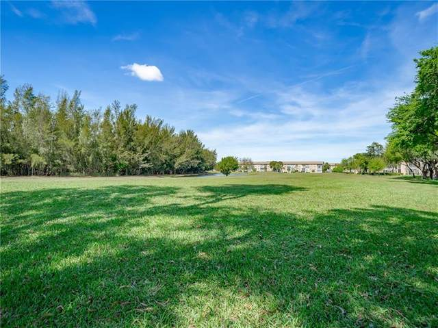 1000 SW 125th Ave 407 N, Pembroke Pines, FL 33027 (#F10274267) :: The Rizzuto Woodman Team