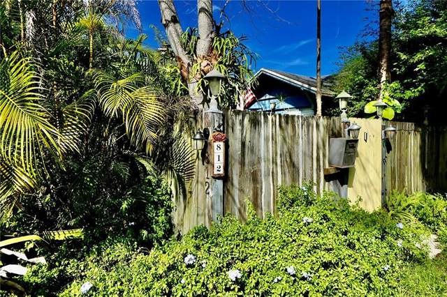 812 SW 14 TE, Fort Lauderdale, FL 33312 (MLS #F10274283) :: Green Realty Properties