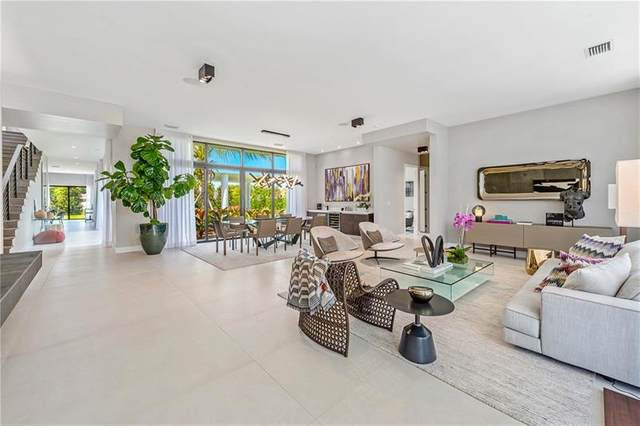 16679 Botaniko Dr, Weston, FL 33326 (MLS #F10274293) :: Green Realty Properties
