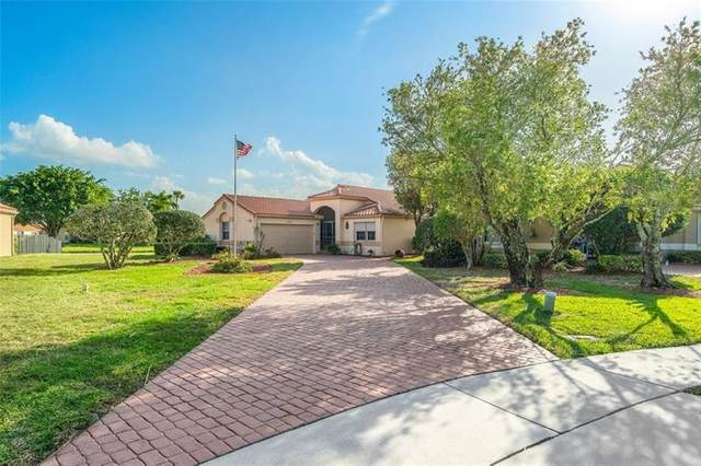 19921 Oslo Ct, Boca Raton, FL 33434 (MLS #F10274301) :: Dalton Wade Real Estate Group