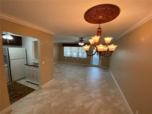 1015 Berkshire A #1015, Deerfield Beach, FL 33442 (MLS #F10274303) :: Castelli Real Estate Services