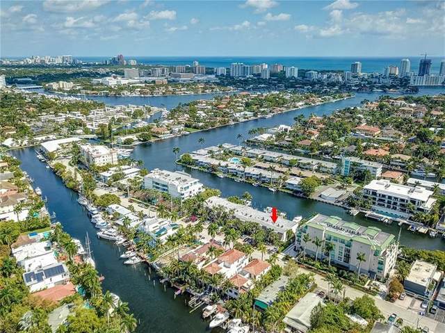 424 Hendricks Isle #10, Fort Lauderdale, FL 33301 (#F10274309) :: Ryan Jennings Group
