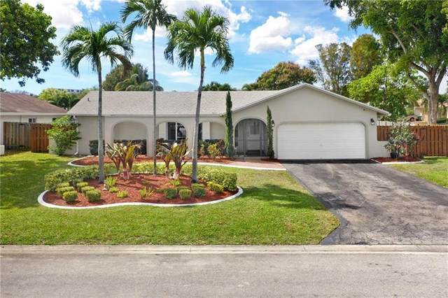 2726 NW 98th Ter, Coral Springs, FL 33065 (MLS #F10274324) :: Castelli Real Estate Services