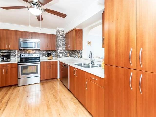 1147 Hillsboro Mile #201, Hillsboro Beach, FL 33062 (MLS #F10274363) :: Castelli Real Estate Services