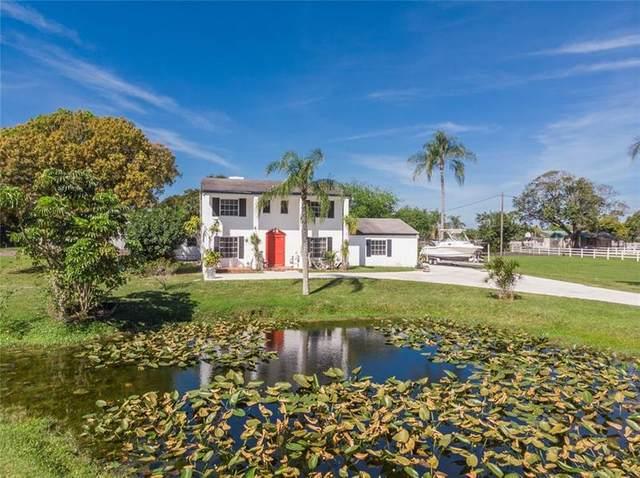 7601 NW 82nd Terrace, Parkland, FL 33067 (MLS #F10274379) :: Patty Accorto Team