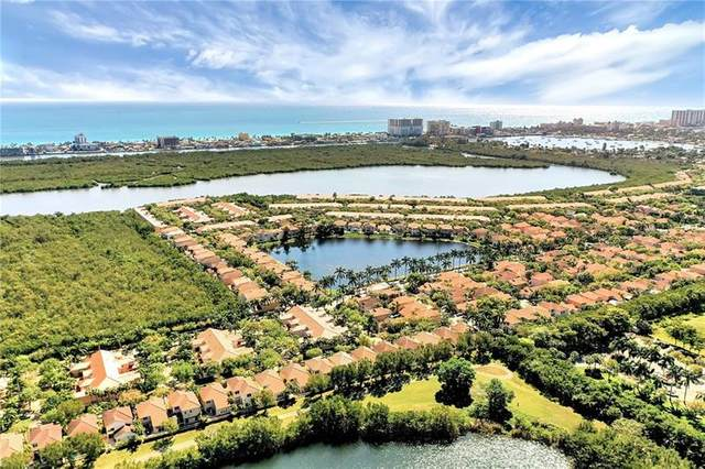 1730 Sweetbay Way, Hollywood, FL 33019 (MLS #F10274400) :: Green Realty Properties
