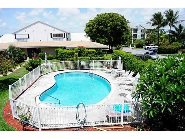 3208 SE 11th St #101, Pompano Beach, FL 33062 (#F10274477) :: Ryan Jennings Group