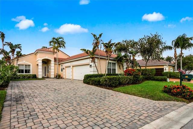 8186 Cypress Point Rd, West Palm Beach, FL 33412 (MLS #F10274516) :: The Jack Coden Group
