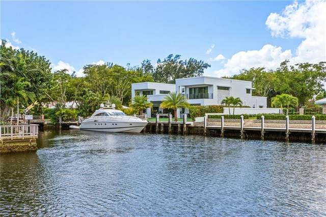 40 N Compass Dr, Fort Lauderdale, FL 33308 (#F10274537) :: Michael Kaufman Real Estate