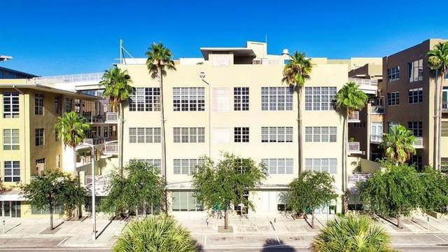 435 N Andrews Ave, Fort Lauderdale, FL 33301 (#F10274582) :: Baron Real Estate