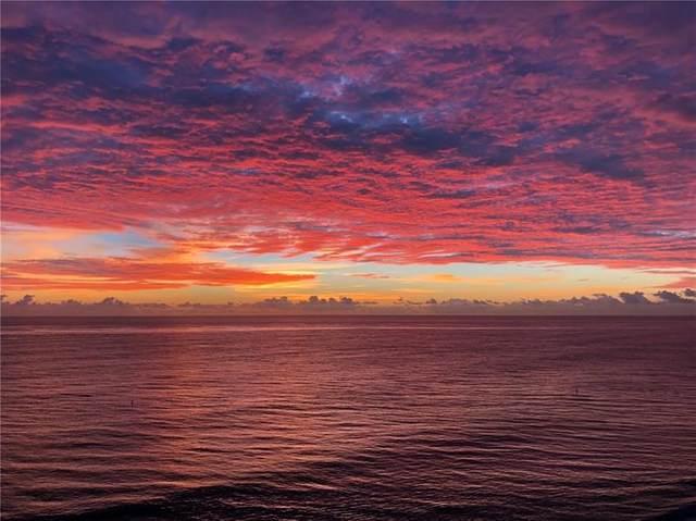 3900 Galt Ocean Dr #817, Fort Lauderdale, FL 33308 (#F10274645) :: The Rizzuto Woodman Team