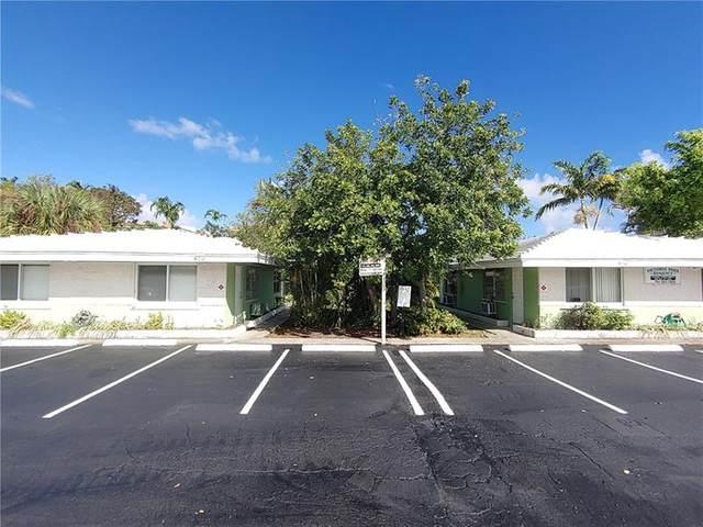 820 NE 16th Ave, Fort Lauderdale, FL 33304 (#F10274697) :: Posh Properties