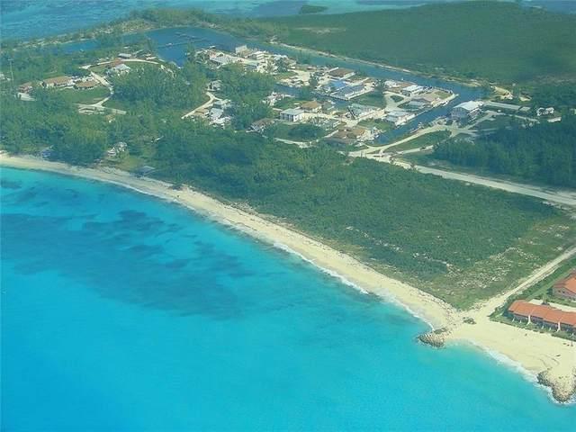 Lot 1 Native Cut S Bimini Lot 1, Other City - Keys/Islands/Caribbean, FL 00000 (MLS #F10274724) :: Berkshire Hathaway HomeServices EWM Realty