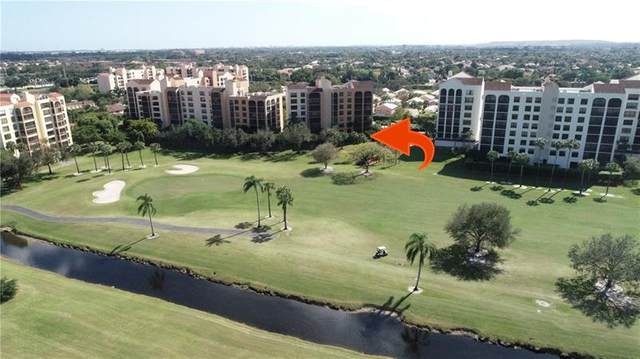 7233 Promenade Dr #101, Boca Raton, FL 33433 (#F10274855) :: Ryan Jennings Group