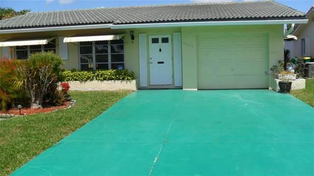 Tamarac, FL 33319 :: Berkshire Hathaway HomeServices EWM Realty