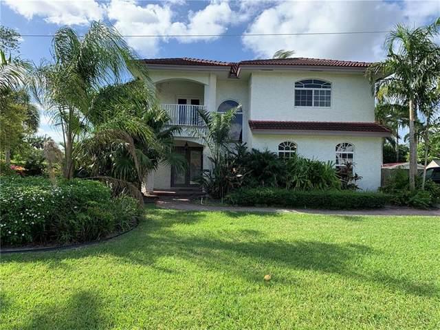 12140 SW 3rd Street, Plantation, FL 33325 (MLS #F10274963) :: Patty Accorto Team