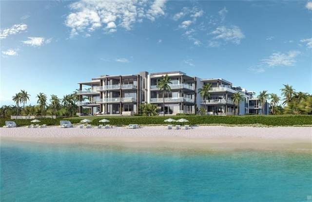 1901 S Ocean Blvd #12, Delray Beach, FL 33483 (#F10275013) :: Ryan Jennings Group