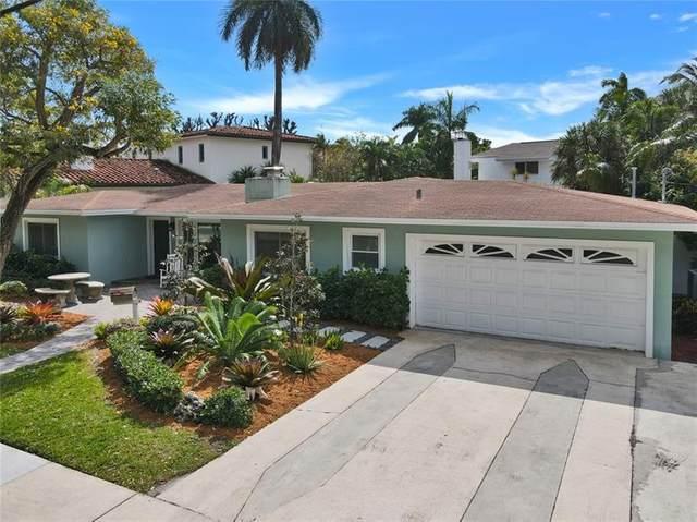 900 S Rio Vista Blvd., Fort Lauderdale, FL 33316 (MLS #F10275044) :: The Howland Group