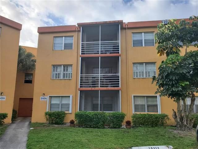 4394 NW 9th Ave 20 -2H, Deerfield Beach, FL 33064 (#F10275115) :: Posh Properties