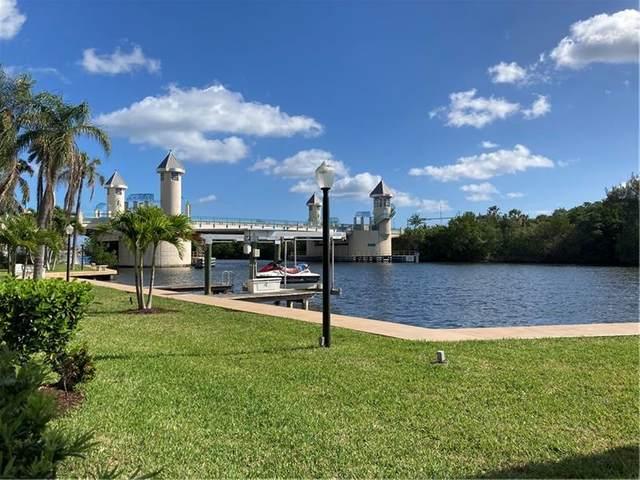 740 E Ocean Ave #107, Boynton Beach, FL 33435 (#F10275214) :: The Rizzuto Woodman Team