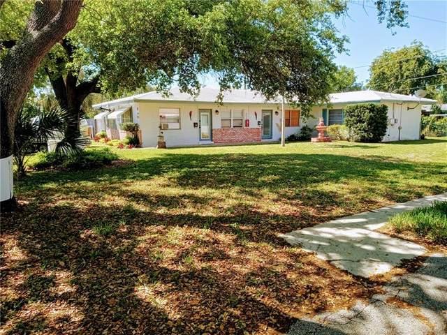1521 SW Sw 1st Ter, Pompano Beach, FL 33060 (#F10275222) :: Posh Properties