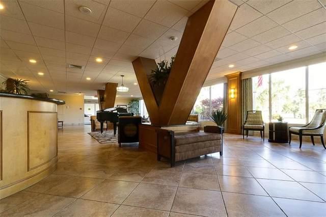 111 Briny Ave #705, Pompano Beach, FL 33062 (#F10275224) :: Baron Real Estate
